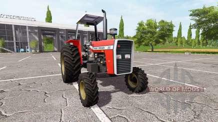 Massey Ferguson 265 v1.1 pour Farming Simulator 2017