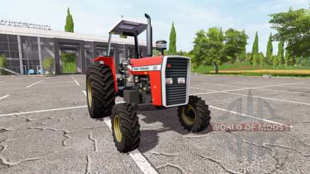 Massey Ferguson 265 v1.1 für Farming Simulator 2017