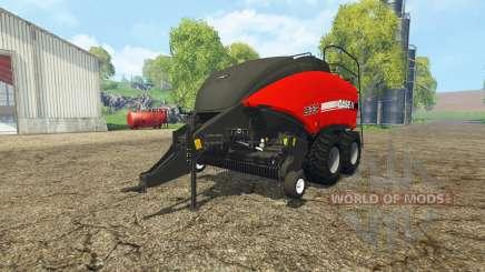 Case IH LB 334 v1.1 pour Farming Simulator 2015