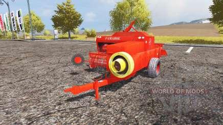 Famarol Z-511 für Farming Simulator 2013