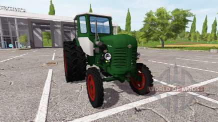 Famulus RS 14-36 v3.3 pour Farming Simulator 2017