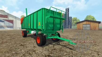 Aguas-Tenias GAT20 für Farming Simulator 2015