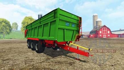 Pronar T682 v2.0 für Farming Simulator 2015