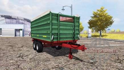 BRANTNER TA 11045 für Farming Simulator 2013