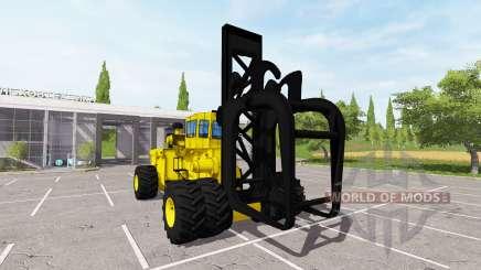 LeTourneau 4594 für Farming Simulator 2017