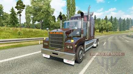Mack Titan v1.1 für Euro Truck Simulator 2