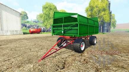 IFA HW 60.11 SHA pour Farming Simulator 2015