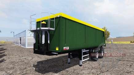 Kroger Agroliner SMK 34 pour Farming Simulator 2013