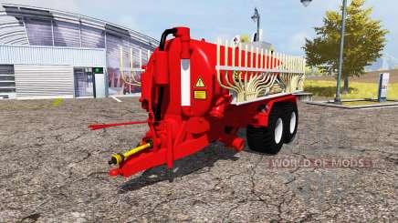 Kimadan slurry tanker für Farming Simulator 2013