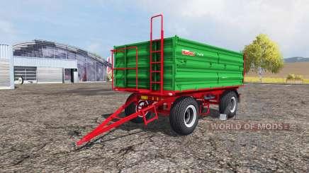 Warfama T670 für Farming Simulator 2013