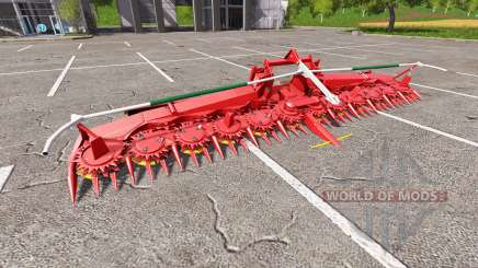 Kemper 390 Plus v0.9 für Farming Simulator 2017