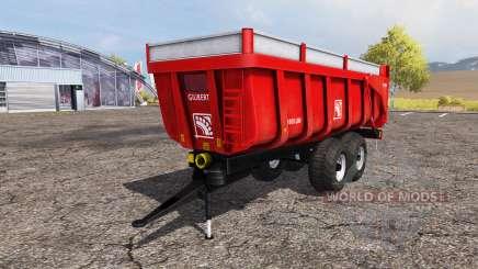 Gilibert 1800 UNI für Farming Simulator 2013
