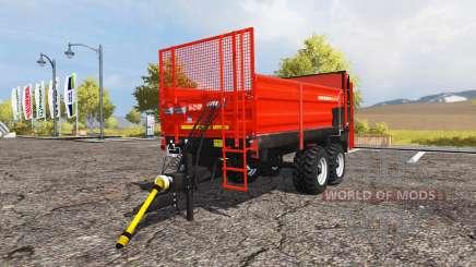 URSUS N-218-P pour Farming Simulator 2013