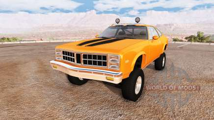 Bruckell Moonhawk off-road v1.0.4 für BeamNG Drive