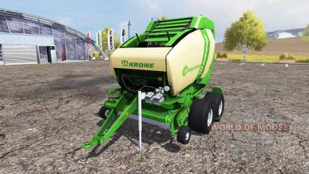 Krone Comprima Tera XL pour Farming Simulator 2013