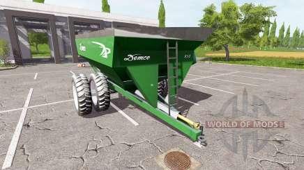 Demco 850 pour Farming Simulator 2017