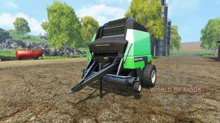 Deutz-Fahr Varimaster pour Farming Simulator 2015