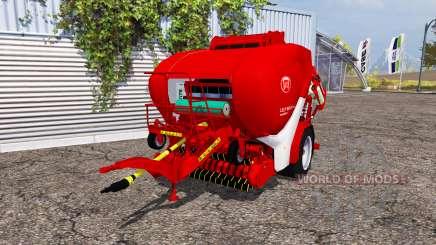 Lely Welger RPC 445 Tornado pour Farming Simulator 2013