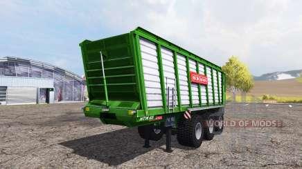 BERGMANN HTW 65 pour Farming Simulator 2013