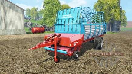 Mengele Garant 432 pour Farming Simulator 2015