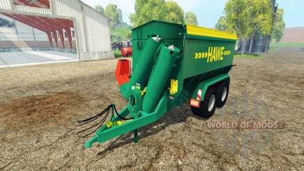 Hawe ULW für Farming Simulator 2015