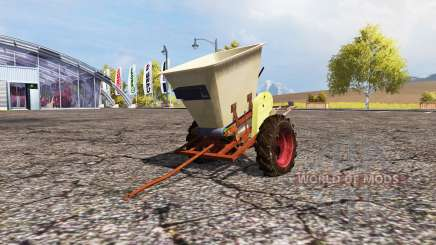 Spreader für Farming Simulator 2013