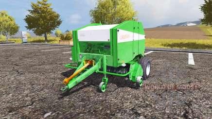Sipma Z279-1 green v1.2 pour Farming Simulator 2013