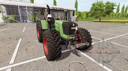 Fendt 930 Vario TMS für Farming Simulator 2017