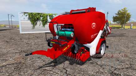 Lely Welger RPC 445 Tornado v2.0 für Farming Simulator 2013