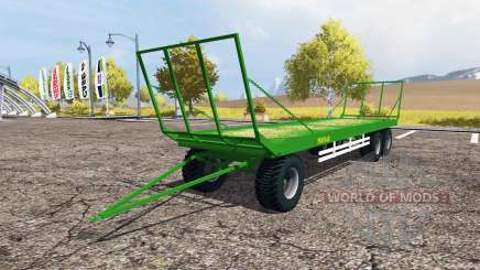 Pronar T026 für Farming Simulator 2013