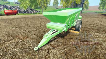 RCW 3 für Farming Simulator 2015