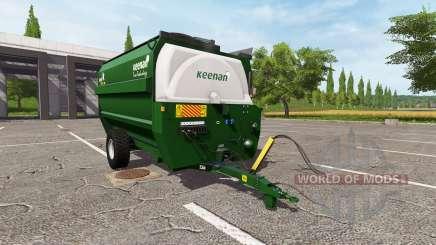 Keenan Mech-Fibre 340 v1.1 für Farming Simulator 2017