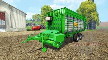 Bonino DB 90 für Farming Simulator 2015