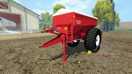 Bredal K85 für Farming Simulator 2015