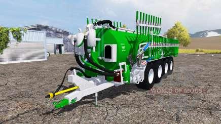 Kotte Garant Profi VQ 32000 für Farming Simulator 2013