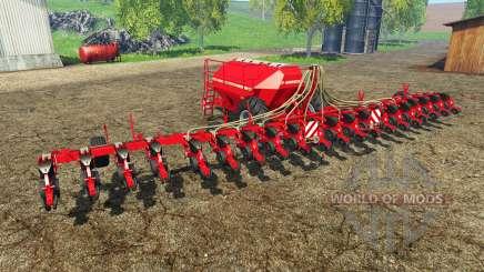 HORSCH Maestro 12 SW v2.0 pour Farming Simulator 2015