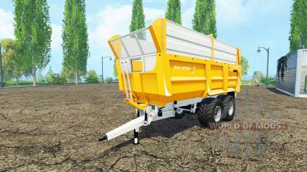 Rolland Rollspeed 6835 pour Farming Simulator 2015