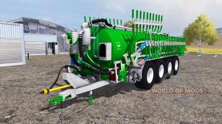 Kotte Garant Profi VQ 32000 v1.2 für Farming Simulator 2013