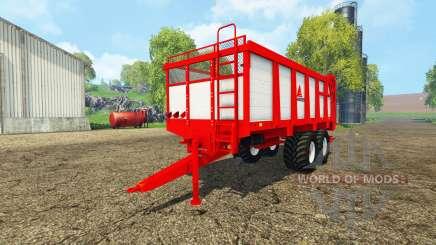 ANNABURGER HTS pour Farming Simulator 2015