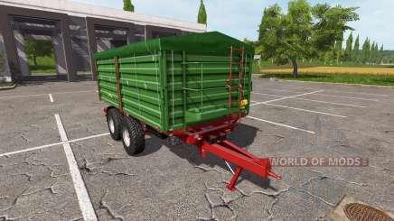 PRONAR T683 pour Farming Simulator 2017