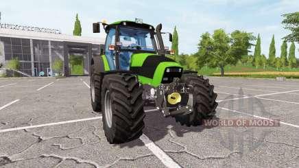 Deutz-Fahr Agrotron 165 Mk3 pour Farming Simulator 2017