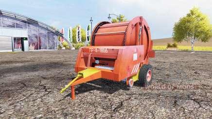 PRF-180 für Farming Simulator 2013