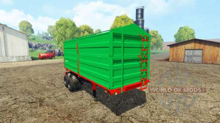 Agricultural Trailer pour Farming Simulator 2015