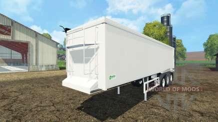 Kroger Agroliner SRB3-35 pour Farming Simulator 2015