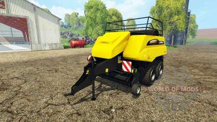 Challenger LB44B für Farming Simulator 2015