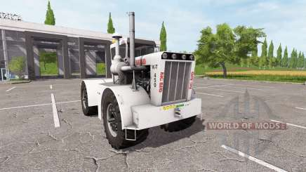 Big Bud K-T 450 v1.1 pour Farming Simulator 2017