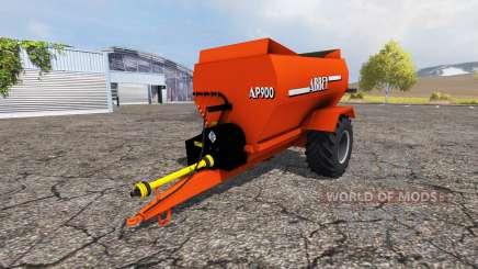 Abbey AP900 pour Farming Simulator 2013