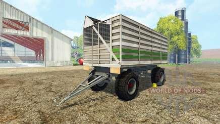 Conow HW 80 v2.5 für Farming Simulator 2015