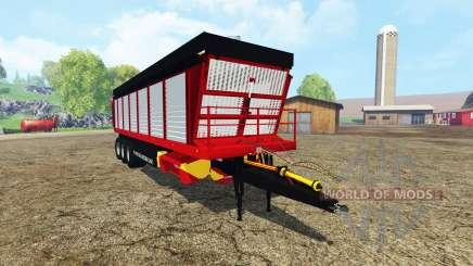 JOSKIN Silospace für Farming Simulator 2015