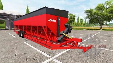 Demco Harvest Link pour Farming Simulator 2017